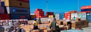Venezuela exporta calzados y juguetes hacia El Salvador