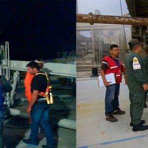 Empresas venezolanas fueron asistidas por Corpovex en sus procesos de exportación