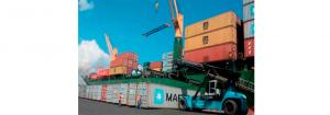 Arriban a Puerto Cabello 406 contenedores con alimentos y medicinas