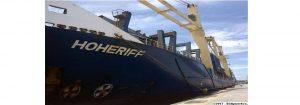 Arribaron al Puerto El Guamache 1.660 toneladas de alimentos y productos de higiene personal