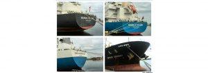 150 mil TM de mercancía a granel es descargada en el Puerto de Puerto Cabello
