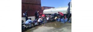 Corpovex fortalece prácticas  de evacuación de emergencias en trabajadores