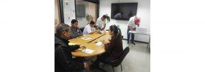 Corpovex elige delegados y delegadas del CSSL