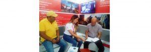 Corpovex suscribe contrato de exportación con empresa Agrimer