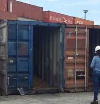 Gobierno nacional exporta ferroníquel hacia Holanda